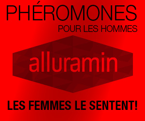 Alluramin - phéromones