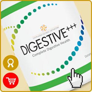 Digestive+++ - probiotiques