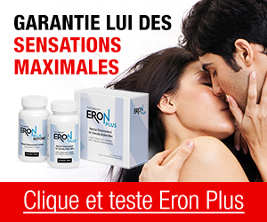 Eron Plus - érection