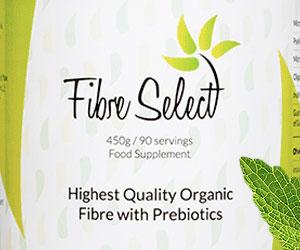 Fibre Select - fibres