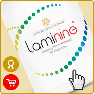 Laminine - stress