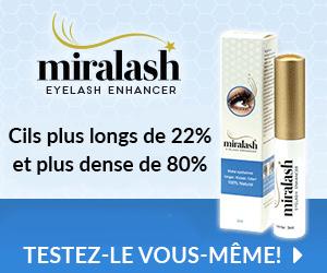Miralash - cils