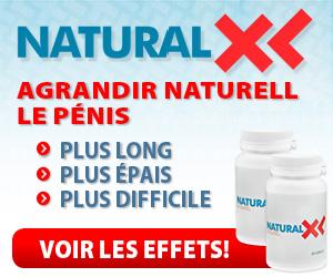 Natural XL - pénis